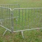 Fabrica de Grades para Proteção em Eventos